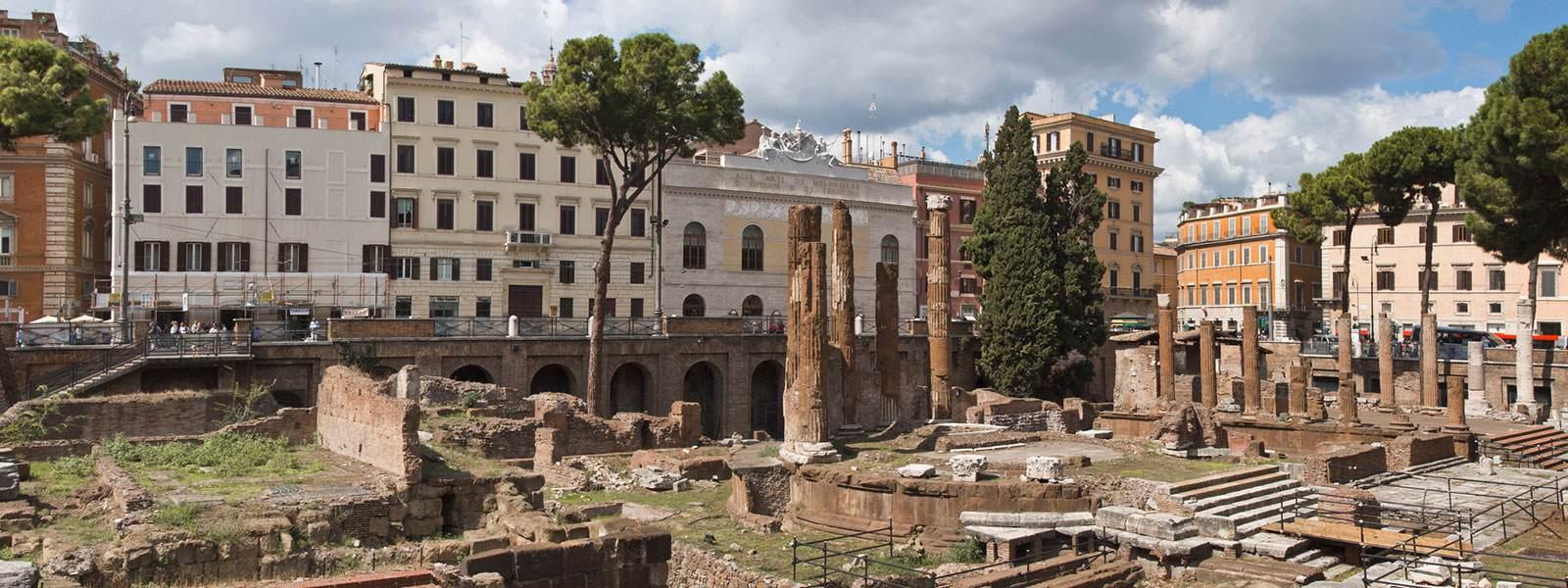 Hotel vicino Plaza Venecia a Roma